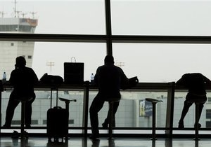 В Тель-Авиве из-за проблем с топливом задерживаются два рейса украинских авиакомпаний
