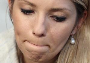 Дело Тимошенко - Ъ: Обнародована переписка дочери Юлии Тимошенко