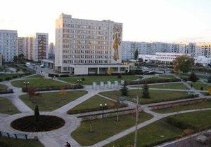В Хмельницкой области установили памятный знак Высоцкому
