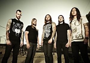 Фронтмена американской метал-группы арестовали по подозрению в планировании убийства жены