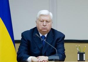 Генпрокурор: Ющенко должен снова сдать кровь на анализы
