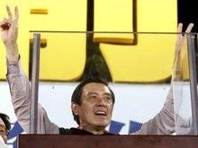 На выборах на Тайване победил оппозиционер