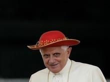 Бенедикт XVI собирается реабилитировать Мартина Лютера