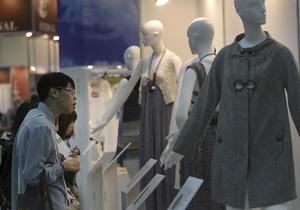 Greenpeace нашел следы ядовитой химии в одежде