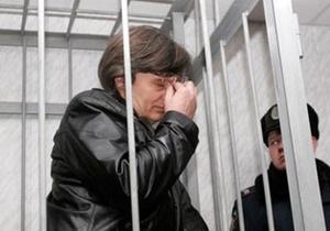 Автор книг Донецкая мафия досрочно вышел на свободу