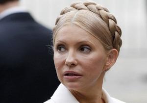 В ЕС объяснили, что в этом году не подпишут с Украиной Соглашение об ассоциации из-за Тимошенко