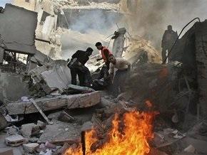 В результате ударов ВВС Израиля по сектору Газа погибли более 300 человек