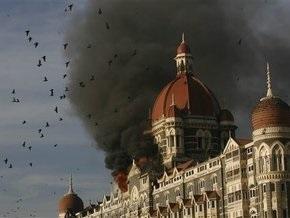 СМИ: В Мумбаи во время атаки террористов погиб сотрудник спецслужб США