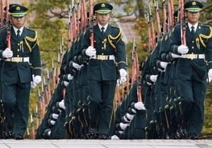 Северокорейские СМИ обвинили Японию в возрождении милитаризма