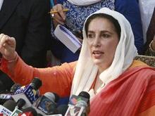 Пакистанская власть призналась в неправдивости официальной версии смерти Бхутто