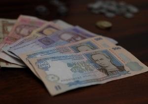Украина нарастила отрицательное сальдо внешней торговли товарами до $1,484 млрд