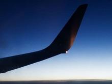 Пассажирский Boeing захвачен в Судане: на борту 87 человек