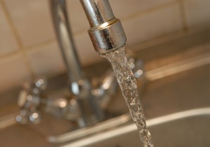 В Батуми вместо воды из кранов пошла нефть