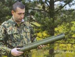 В России рыбак выловил из пруда гранатомет в боевом состоянии