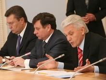 Литвин после круглого стола назвал себя неисчерпаемым оптимистом