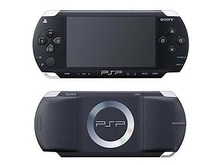 Игровую приставку Sony Play Station превратили в мобильный