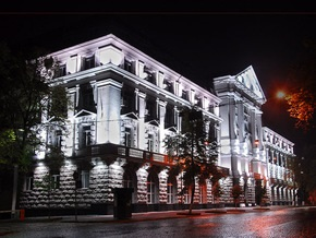 СБУ завершает расследование дела в связи с разглашением гостайны о продаже оружия Грузии