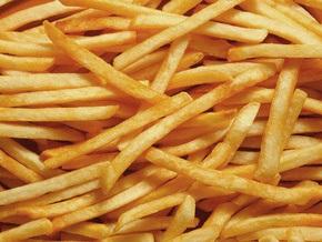 Британские ученые раскрыли секрет картофеля фри