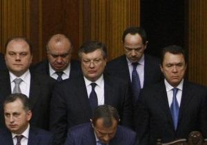 Политолог: Тигипко и Янукович нужны друг другу для имиджа