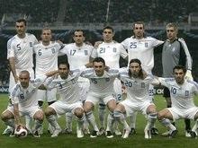 Евро-2008: Чемпионы Европы определились с составом