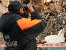 Взрыв на Прикарпатье: число погибших достигло трех человек