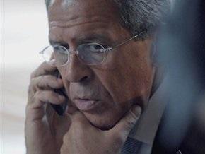 Лавров: Высылка российского дипломата из Украины – очередной недружественный шаг