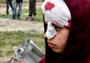Сирия: в боях у Алеппо погибли более двухсот человек