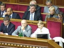 Верховная Рада изменила закон о Кабмине, усилив роль премьера