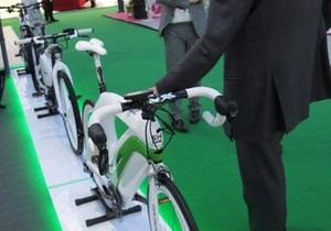 Электровелосипеды становятся трендом - DW