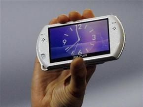 Sony выпустила карманную PlayStation Go