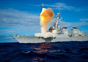 США провели неудачные испытания ракеты-перехватчика системы ПРО