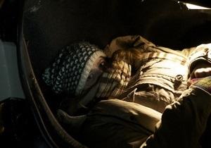 В Киеве прошли съемки финальной сцены украинского триллера Зеленая кофта