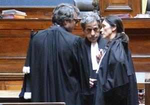 Суд обязал французские издания удалить с сайтов записи разговоров владелицы L`Oreal