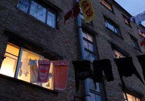 Киевэнерго просит милицию разобраться с отключением света на Оболони