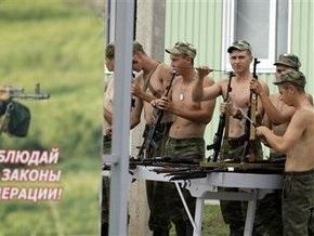 В российской военной части от отравления неизвестным газом погибли четверо
