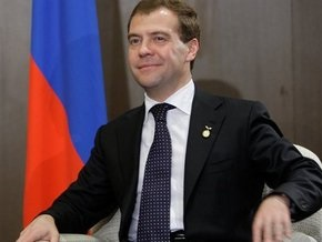Медведев внес в Думу законопроект об увеличении сроков полномочий президента и парламента