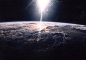 Украина вывела на орбиту немецкий спутник для создания модели Земли в 3D