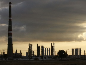 Запасы нефти в США снизились за неделю