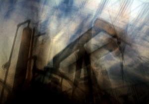 Украина сократила добычу нефти