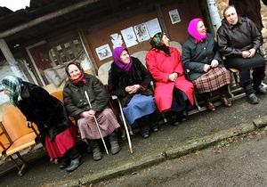 Минтруда считает несправедливым, что женщины живут дольше, а работают меньше