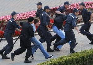 В парламент Беларуси внесли законопроект об  организованном бездействии