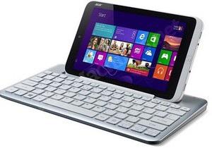 Acer выпустит 8-дюймовый планшет на Windows