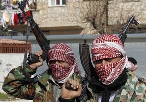 Повстанцы взяли на себя ответственность за двойной теракт у здания генштаба Сирии