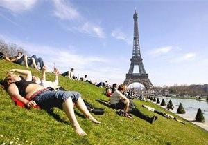 Исследование: 75% французов недовольны своей сексуальной жизнью