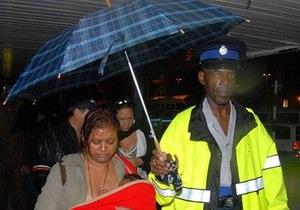 В результате аварии Boeing-737 на Ямайке пострадали более 90 человек