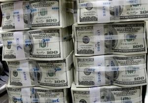 S&P оценил вероятность фискального обрыва США в 15%