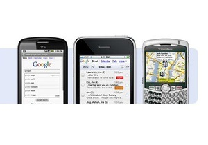 Google делает ставку на мобильную рекламу