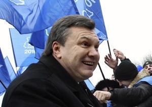 Сегодня: Российский пенсионер утверждает, что он брат Януковича