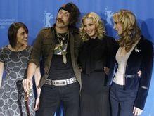 Мадонна презентовала фильм об украинском эмигранте