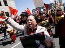 Пекин раскрыл террористический заговор против Олимпиады-2008